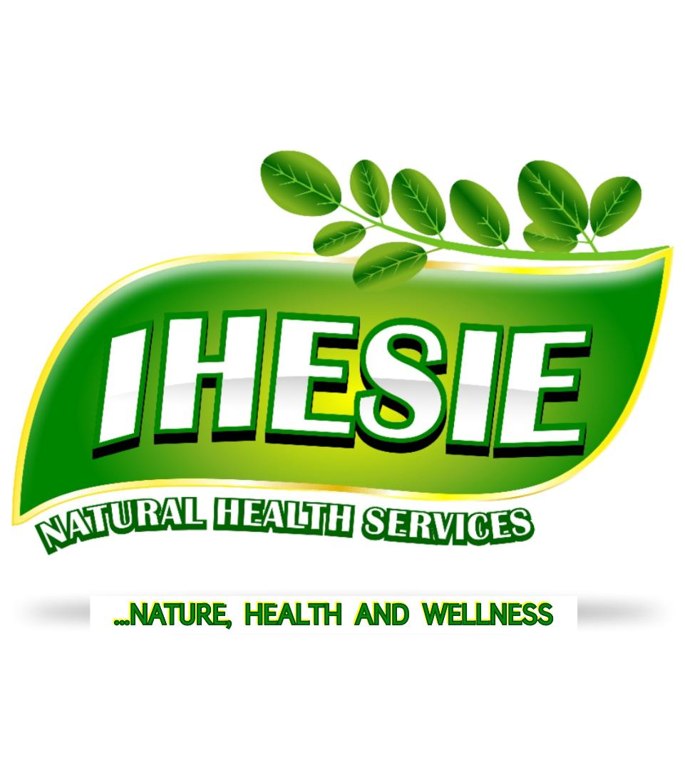 WELCOME TO IHESIE NATURAL HEALTH